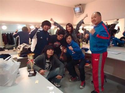 一戸恵梨子オフィシャルブログ「It is いっとちゃん」Powered by Ameba