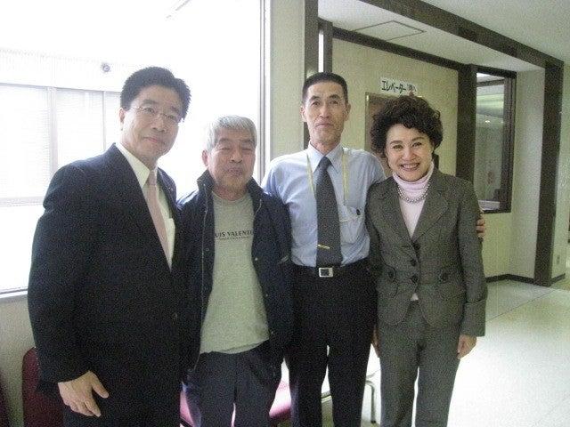 つねお社長のブログ2011 加藤勝信 新春の集い 超満員でしたコメント