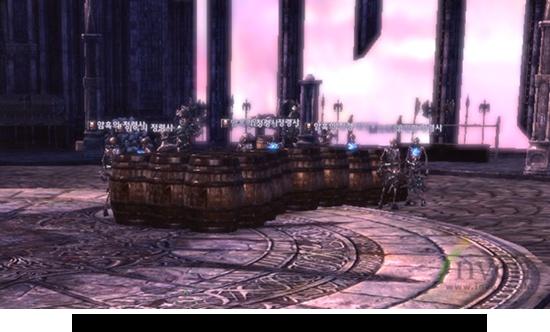 $GmenのTERA冒険活劇---MMORPG『TERA』オンラインゲーム.Blog-攻略 邪教徒の隠れ家06