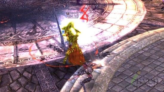 $GmenのTERA冒険活劇---MMORPG『TERA』オンラインゲーム.Blog-攻略 邪教徒の隠れ家12
