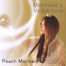 $Peach Mermaid Official Blog 「Mermaid's Voice」 Powered by Ameba-CD.jpg
