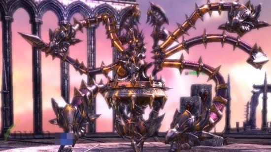 $GmenのTERA冒険活劇---MMORPG『TERA』オンラインゲーム.Blog-攻略 邪教徒の隠れ家13