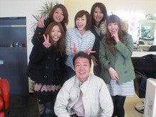 エマ美容室の[チョキ×チョキ日記]-4月28日夜9じ~中京テレビで放映します。