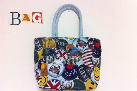 My☆Style & My☆Life-BAG