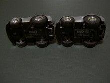 チョロQ☆スタイル-NSX typeR 99 60 reverse
