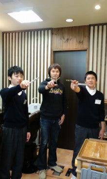 <★2011 職場体験学習 長吉六反中学校編★>