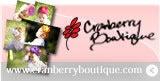 Cranberry Bowtique