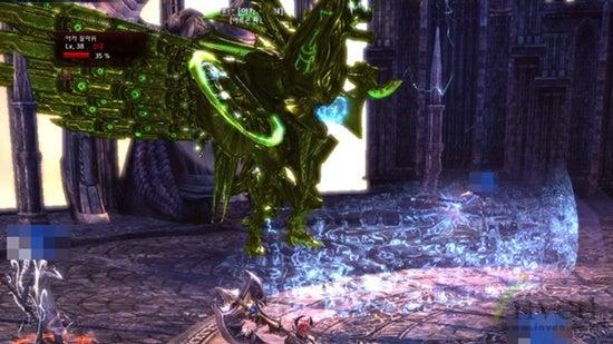 $GmenのTERA冒険活劇---MMORPG『TERA』オンラインゲーム.Blog-攻略 邪教徒の隠れ家15