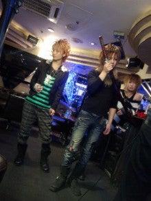 歌舞伎町ホストクラブ ~AZUL~ 公式ブログ-110216_185346.jpg
