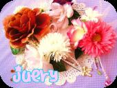 *。+・☆juery☆・+。*