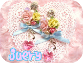 *。+・☆juery☆・+。*