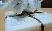 $てぬぐい作家 tenugui chaco のブログ-2/17 小包2