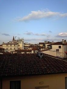 MOO日記-20110123ホテルの部屋からの眺め