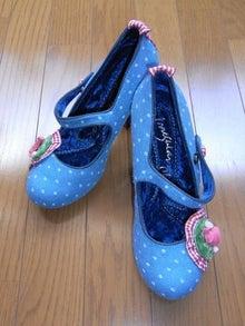 放浪乙女えくすとら-irregularchoice-shoes