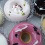 ♪ Doughnut…