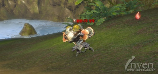 $GmenのTERA冒険活劇---MMORPG『TERA』オンラインゲーム.Blog-PT経験値分配方式06