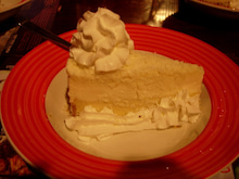 $Bar JERK-ケーキ