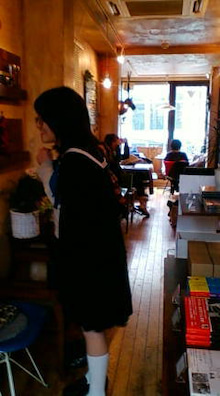 cafe whimmy(カフェホワイミー)のアートな日々-20110219131712.jpg