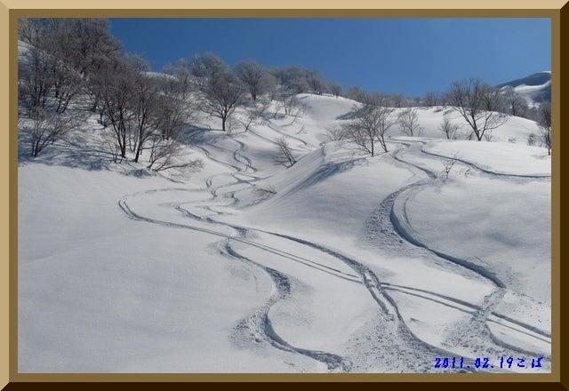 ロフトで綴る山と山スキー-0219_1248
