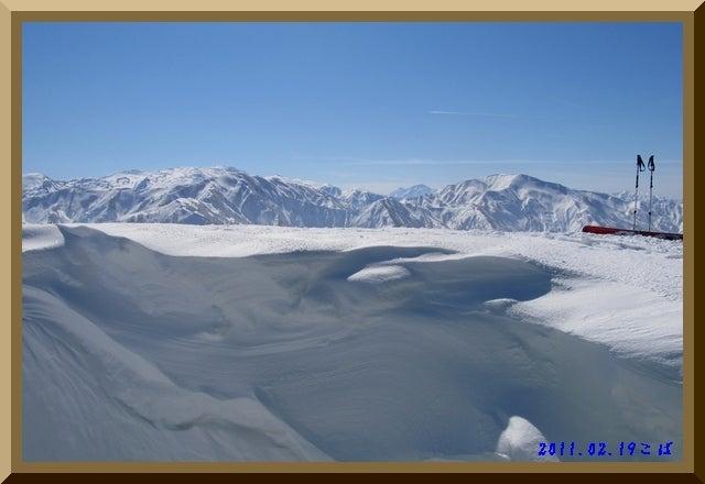 ロフトで綴る山と山スキー-0219_1149