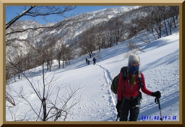 ロフトで綴る山と山スキー-0219_1336