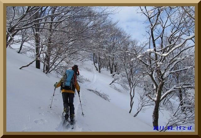 ロフトで綴る山と山スキー-0219_0854