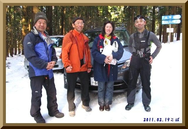 ロフトで綴る山と山スキー-0219_1456