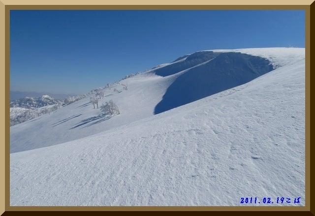ロフトで綴る山と山スキー-0219_1053