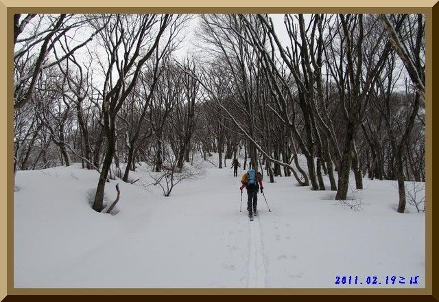 ロフトで綴る山と山スキー-0219_0800
