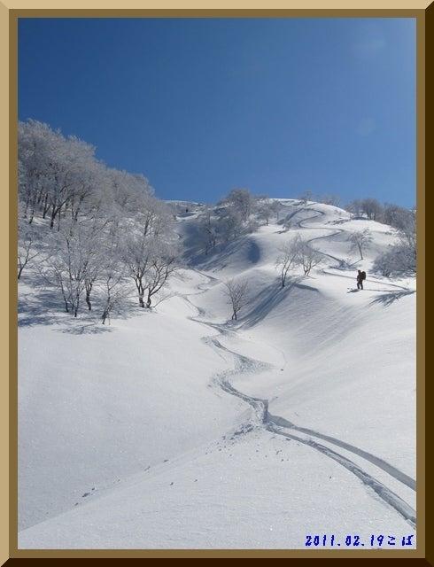 ロフトで綴る山と山スキー-0219_1241