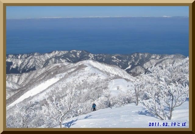 ロフトで綴る山と山スキー-0219_1035