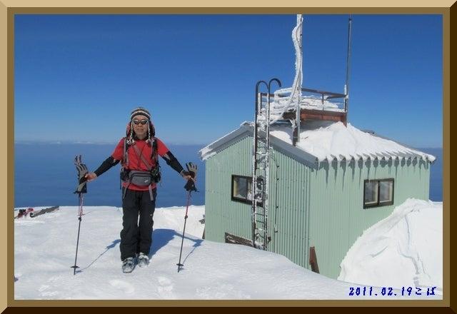 ロフトで綴る山と山スキー-0219_1109