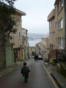 $イスタンブール生活のABC