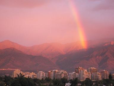 EL  DIARIO  DE  MASA               ~Recuerdo agradable en Chile~