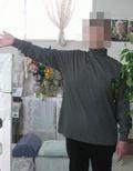 ギックリ腰 姿勢の矯正 腰痛 肩こり/ 痛みと疲労を解消する@「大船駅」南口徒歩7分の漢方経絡整体院-sat-1