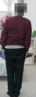 ギックリ腰 姿勢の矯正 腰痛 肩こり/ 痛みと疲労を解消する@「大船駅」東口徒歩7分の漢方経絡整体院-koji-1