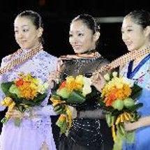 四大陸選手権 女子…