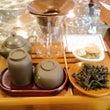 眼診と岩茶