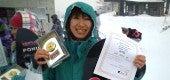 第28回 全日本スノーボード選手権 関東地区大会 第6位