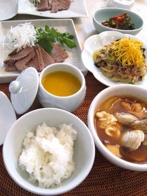 韓国料理サランヘヨ♪ I Love Korean Food-韓先生
