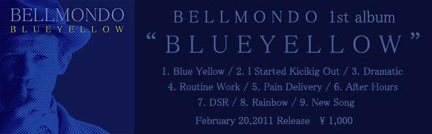$Welcome to BELLMONDO-top_album_info_2