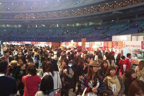$前田進のイベント催事ブログ