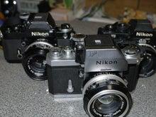 ぶぶの音楽ブログ-Nikonフラッグシップ機