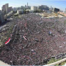 「エジプト 2.0」…