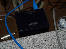 喰らうオーディオ!!!-ZANDEN AUDIO MODEL DSC-1