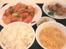 新松戸駅前本場台湾人が作る街の台湾料理屋さん『台葉』-ランチ