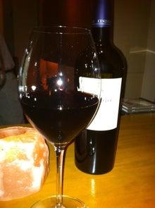 網タイ秘書日記-wine