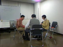 劇団濱座★特設ページ!!(劇団濱魂★から改名!)