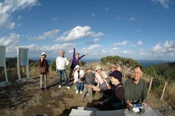 小笠原エコツアー 父島エコツアー         小笠原の旅情報と小笠原の自然を紹介します-2.24