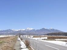 のみきちの徒然ブログ-八ヶ岳への道